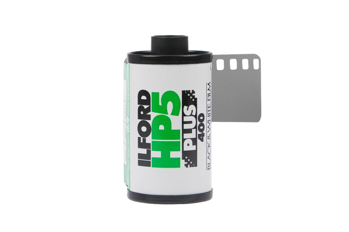 8. סקר חדש של Ilford מגלה: צריכת סרטי צילום ש.לבעליה!