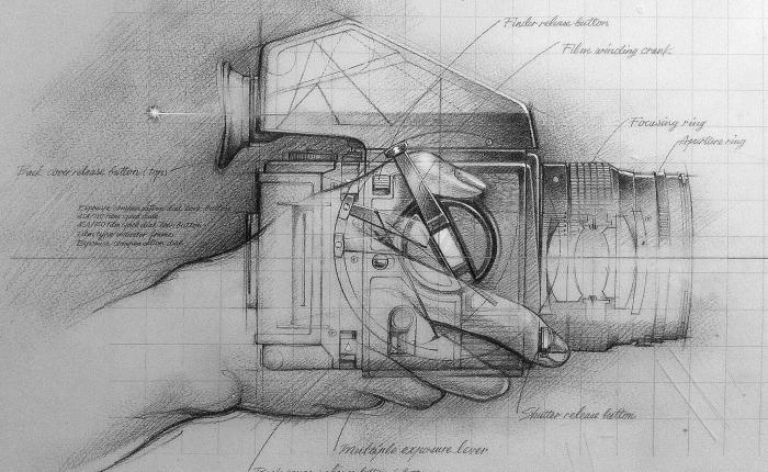 23. על טכנולוגיה, חברה וצילום. (חלקב)