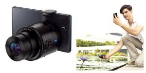 DSC-QX100-Images