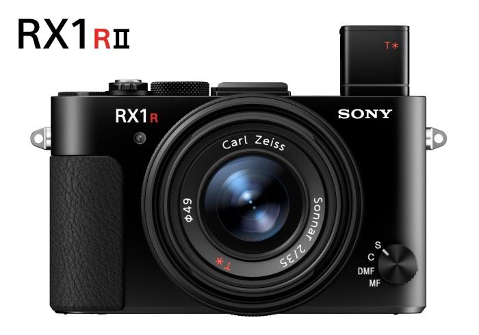 52. מצלמה מענינת: Sony RX1R II ושאלתה-OLPF
