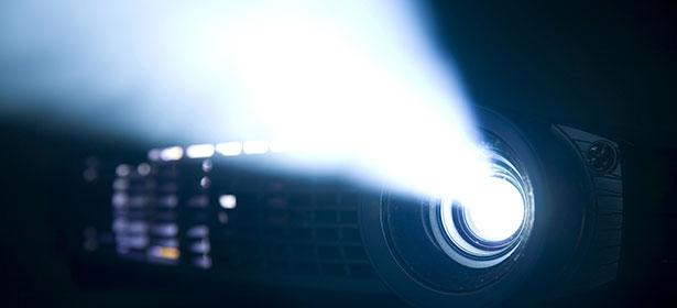 56. טכנולוגיות תצוגה להקרנה: LCD, DLP,LCoS