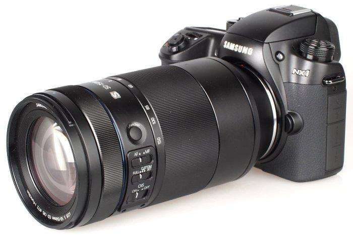 59. Samsung יוצאת מתחוםהצילום?