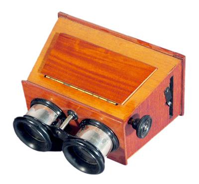 Stereoscope-manuel