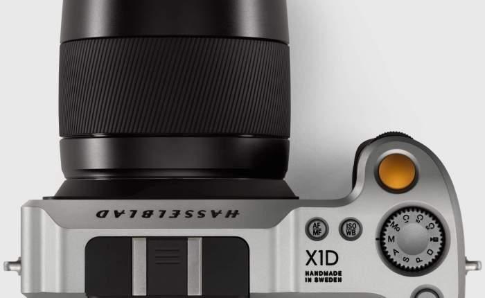 88. מספר תובנות על HasselbladX1D