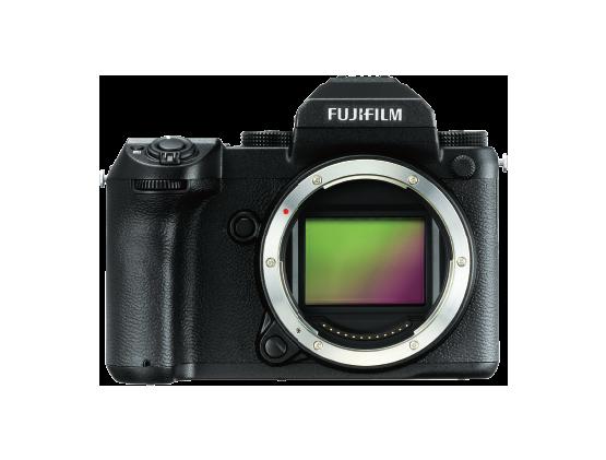 89. מספר תובנות (ראשוניות) על Fujifilm GFX50S