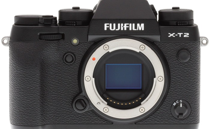 90.  מספר תובנות על FujiX-T2