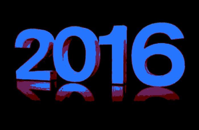 91. סיכום 2016