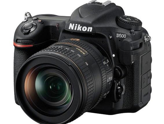 4. פעולת הסגר והמראה במצלמותDSLR