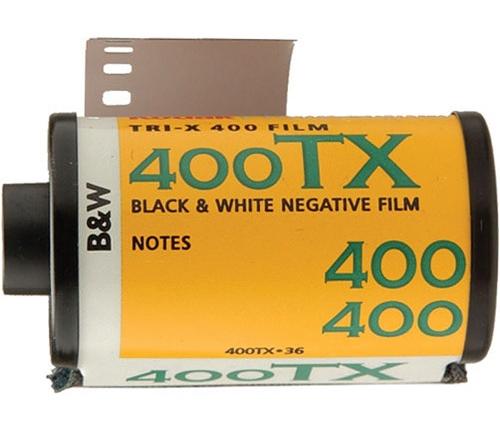 94. על סרטי צילום  וניירות צילום, חלק א: סרטים שחורלבן