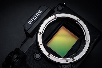 101. מספר תובנות על Fujifilm GFX 50S: מבחןמעשי