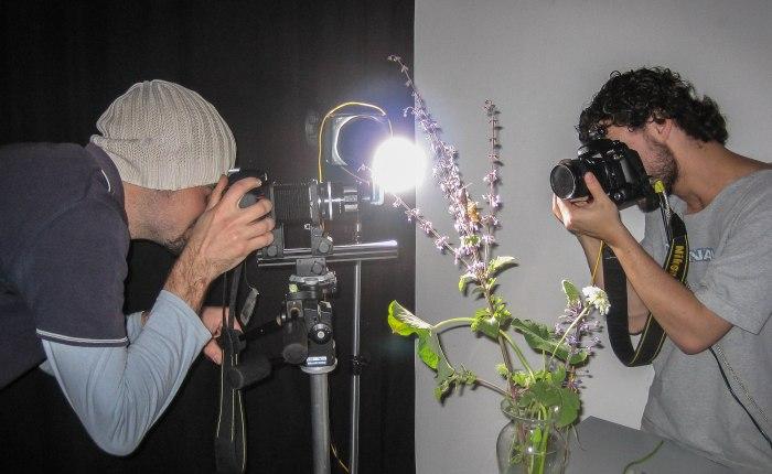120. מכסף לסיליקון: סיפור המעבר לצילום דיגיטלי בחוג לצילום במכללת הדסה, חלקג׳
